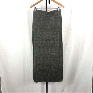 Denver Hayes maxi skirt (super comfortable)